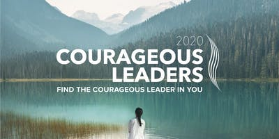 Courageous Leaders 2020