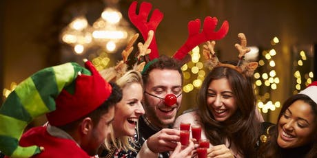 Holiday Singles Party tickets