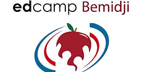 Edcamp Bemidji 2020 tickets