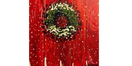 Barn with Wreath! Presented by The Artists' Garden tickets