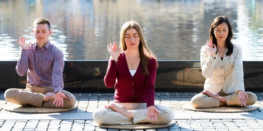 Free Falun Dafa Meditation Workshop - December 7th 2019, Ballarat