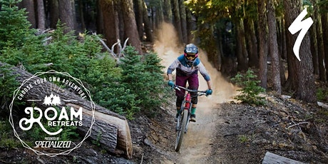 Roam Retreat @ Bend OR | A Womxn's MTB Vacation tickets