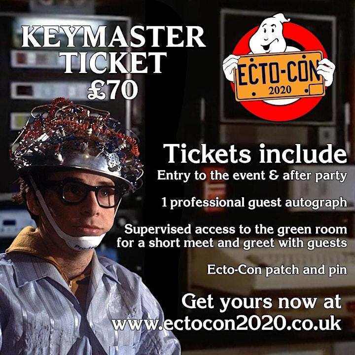Ecto-Con 2021 image