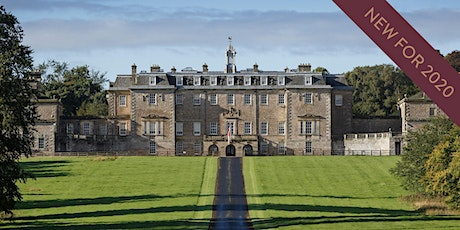 Guided 'House Tour' of Marchmont House tickets