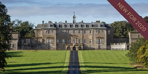 Guided 'House Tour' of Marchmont House