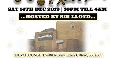 All NATIONS a club that inspired a generation with entertainment  *SAT 14T
