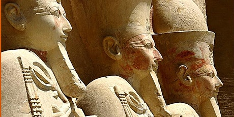 Short course: Explore the Mysteries of Ancient Egypt tickets
