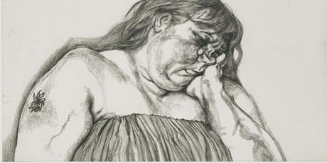 DRAWING A PORTRAIT: Life Drawing at The Prince of Greenwich tickets