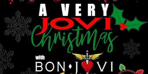 A Very Jovi Christmas