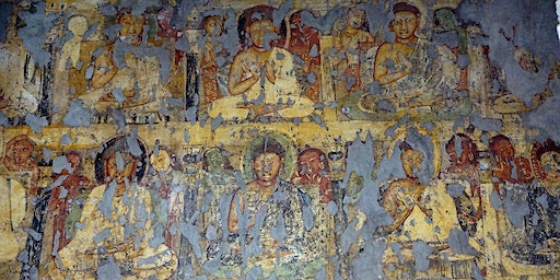 Ancient Wisdom: Finding the Buddha in the Earliest Texts