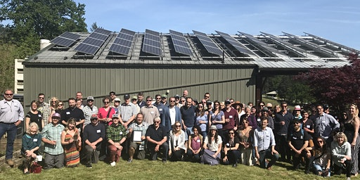 8th Annual Solar Winery Tour 2020