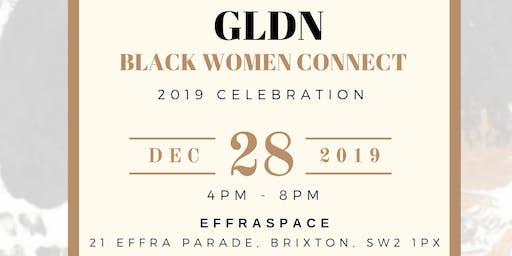 GLDN Black Women Connect - 2019 Celebration