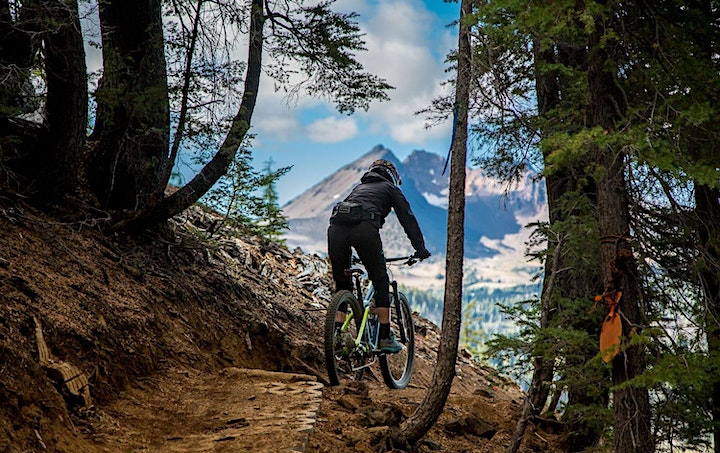 Roam Retreat @ Bend OR   A Womxn's MTB Vacation image
