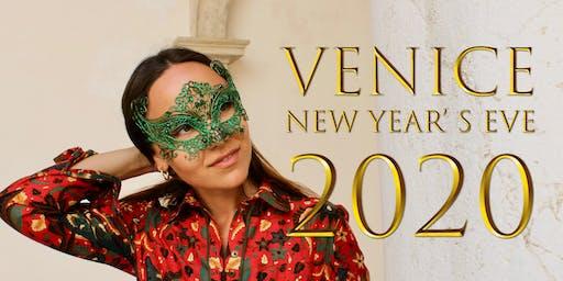 Musical Gala Night 2020 Venice, Crociferi