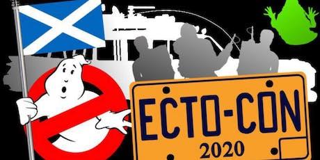 Ecto-Con 2020 tickets