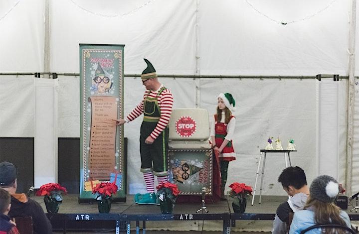 Winter Wonderland - Holiday Festival! image