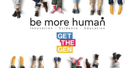 Get the Gen. Recruiting and retaining young people in the workforce tickets