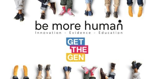 Get the Gen. Recruiting and retaining young people in the workforce