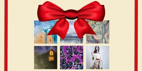 Gabriel Fine Arts Christmas Fair tickets