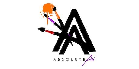 Absolute Art Festive Season tickets