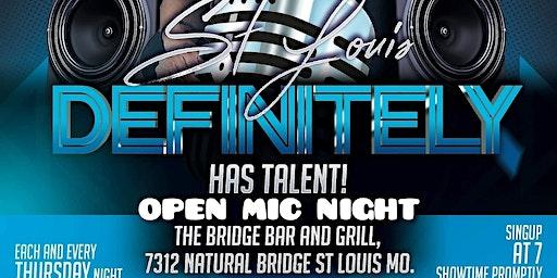 St Louis definitely has talent