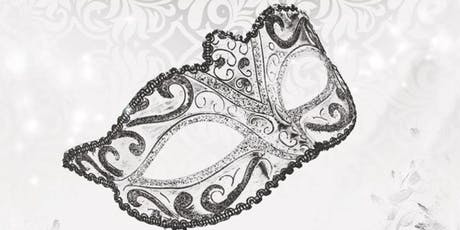 New Year's Eve at Valentino's Masquerade Party tickets