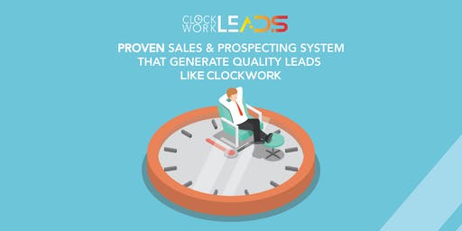 Prospecting 2.0 - Get Sales Appointments With Decision Makers Effortlessly