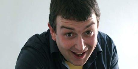 The Coastal Comedy show with Craig Murray! tickets