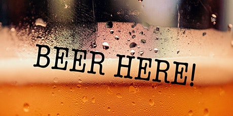 Beer Here - A Beer Basics Class! tickets