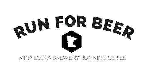 Beer Run - Omni Brewing Co | 2020 Minnesota Brewery Running Series