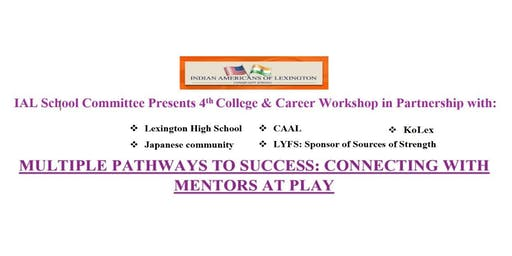 Multiple Pathways to Success: Connecting with Mentors at Play
