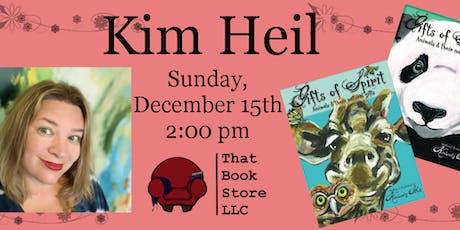 Kim Heil - Gifts of Spirit tickets