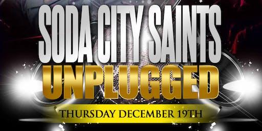 Soda City Saints Unplugged