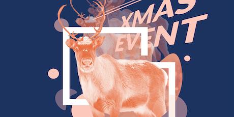 DMI Christmas Event Tickets