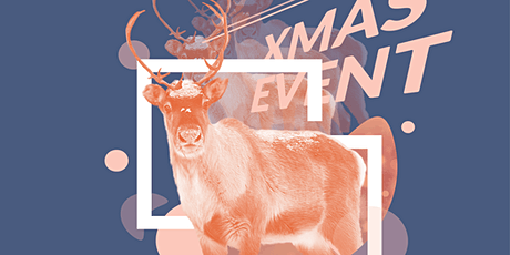 DMI Christmas Event tickets