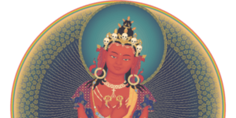 Quick Path to Great Bliss: Vajrayogini Retreat tickets
