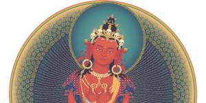 Quick Path to Great Bliss: Vajrayogini Retreat