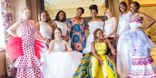 2nd Annual Perfect Harmony Black & Ethnic Bridal Expo