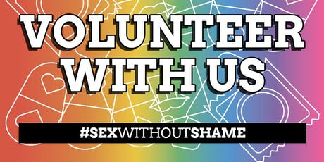 Sexual Health Volunteer Recruitment Evening tickets