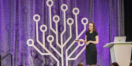 Conférence généalogique Rootstech billets