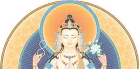 Wisdom and Compassion: One day retreat tickets