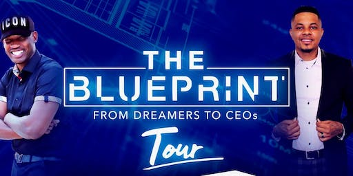 The Blueprint Tour