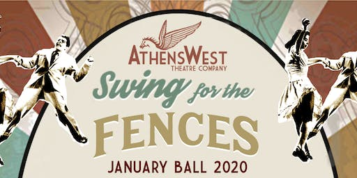 The January Ball: Swing for the Fences