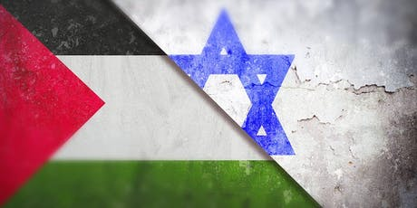 Dialogue on the Conflict: What is Israel and what is Palestine to you? tickets