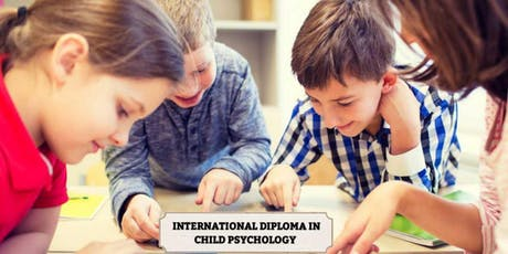 International Diploma in Pre and Primary Teachers Training tickets