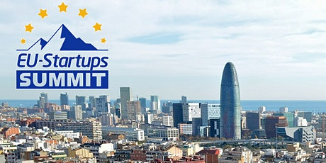EU-Startups Summit tickets