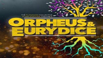 """Orpheus & Eurydice"""