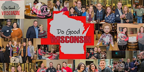 Do Good Wisconsin January Social tickets