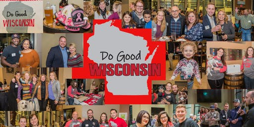Do Good Wisconsin January Social
