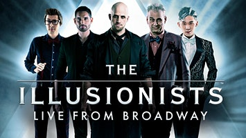 """The Illusionists"""